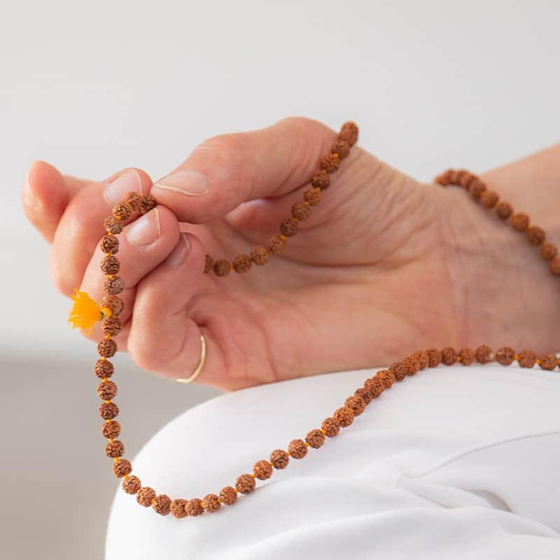 Renate Hemmer - Yogalessen en meditatie in Dronten