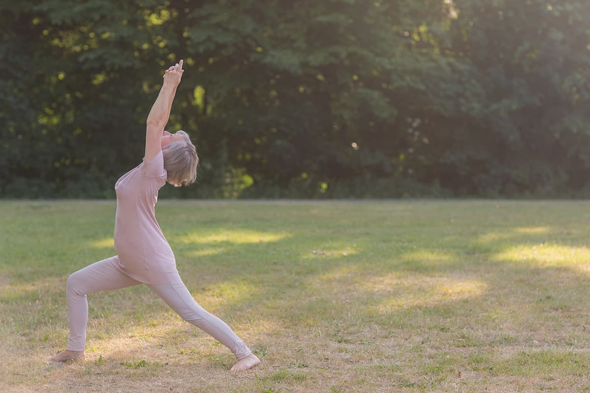Yoga Renate - Yogalessen in Dronten